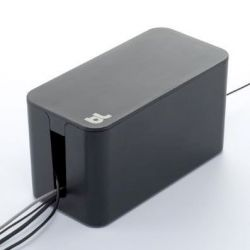 CableBox Mini | Black