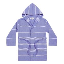 Children's Bath / Beach / Pool Robe | Blue
