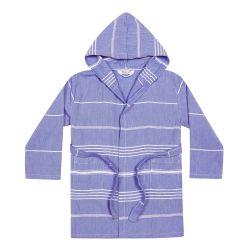 Badjas Kinderen | Blauw