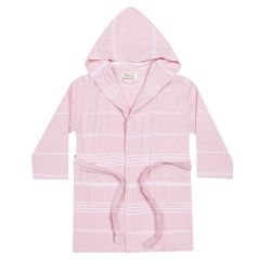 Children's Bath / Beach / Pool Robe | Pink
