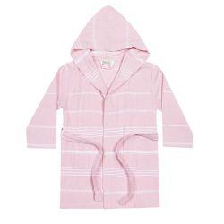 Badjas Kinderen | Roze