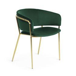 Chaise Ruth | Vert