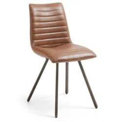 Chair Trass | Brown