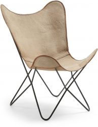 Lounge Chair | Beige