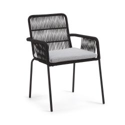 Armchair Sam | Black