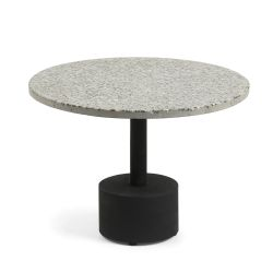 Table d'appoint Milano | Gris