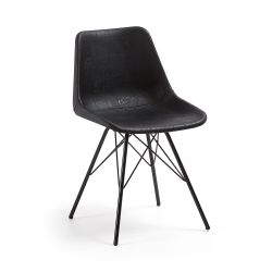Chair Petit | Black