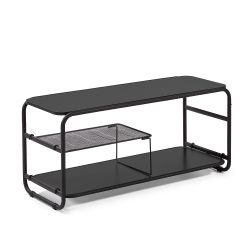 TV Cabinet Adam | Black