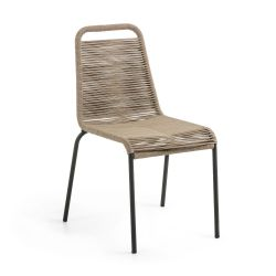 Glenville Chair | Light Brown