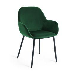Chaise Como | Vert