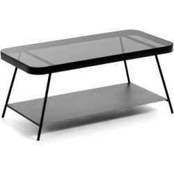 Table d' Appoint Duilia | Noir