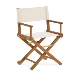 DALISA Folding Chair | Beige