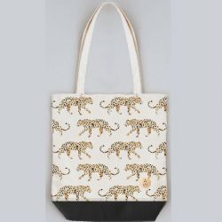 Tote Bag | Leopard