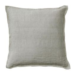 Cushion Cover Linen 60x60 cm | Sand