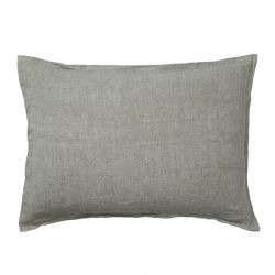 Cushion Cover Linen 50x70 cm | Sand