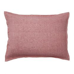 Cushion Cover Linen 50x70 cm | Old Rose