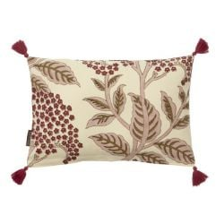 Cushion Cover Elderflower | Rose