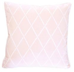 Hanoi Cushion Cover 50 x 50 cm | Blush Pink