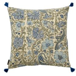 Cushion Cover  Peacock 60x60 cm | Atlantic