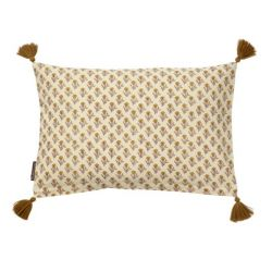 Cushion Cover Poonam | Masala