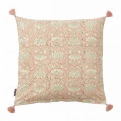 Cushion Cover Savannah 60x60 cm | Melon