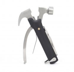 Hammer Multi-tool Wood | Black