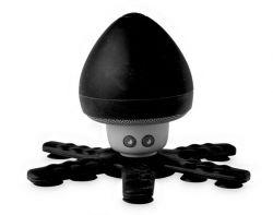 Haut-Parleur Bluetooth Squiddysound | Noir