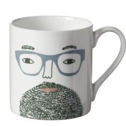 Mok | Beardy Man