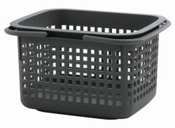 Basket Cestino | Grey