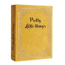 Boîte en Forme de Livre Ancien | Pretty Little Things