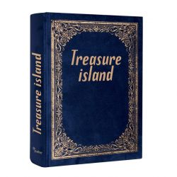 Book Storage | Treasure Island