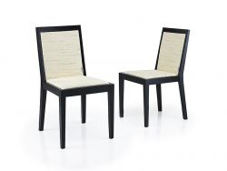 Dining Chair Arstadal Set of 2 | White