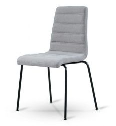 Chair Dundie Set of 2 | Light Grey