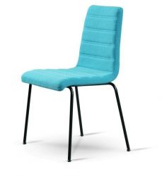 Chair Dundie Set of 2 | Turquoise