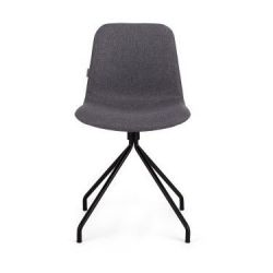 Chair Forett X Set of 2 | Grey