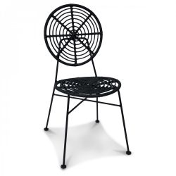 Chair Jasper | Black