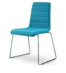 Ljungs Chaise Set de 2 | Turquoise