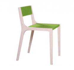 Childrens Chair Slawomir | Green