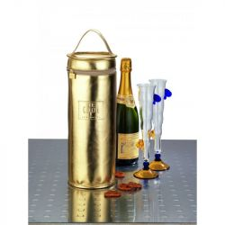 Champagne Cooler | Gold