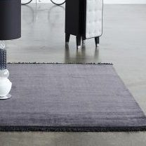 Rug Earth | Bamboo Charcoal