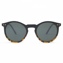 Sunglasses Charles in Town | Black/Tortoise