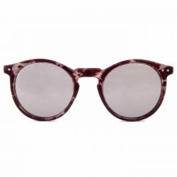 Sunglasses Charles in Town | Burgundy Tortoise