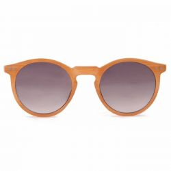 Sunglasses Charles in Town | Caramel Wood Effect
