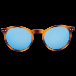 Sunglasses Charles in Town | Honey Blue Flash