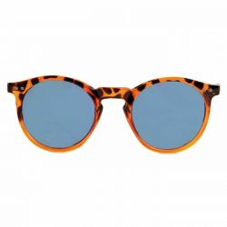 Sunglasses Charles in Town | Tortoise/Orange Flash