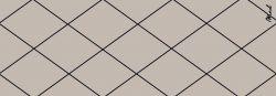 Fußmatte Chava Touch | 50 x 150 cm