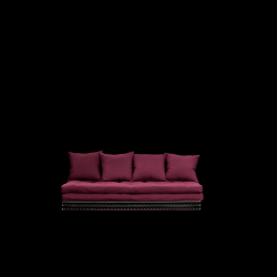 Sofa Chico | Bordeaux