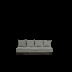 Sofa Chico | Grau