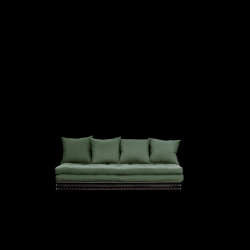 Sofa Chico | Olive Green