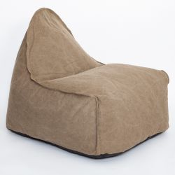 Beanbag Chill + Refill | Brown